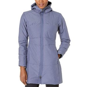 Arcteryx DARRAH COAT - color Night Shadow